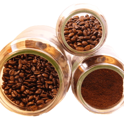 Blends For Friends Strong Selection Coffee Beans Whole or Ground