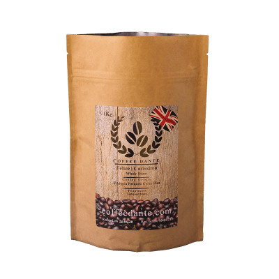 Felice | Carissimo Coffee Beans Whole or Ground
