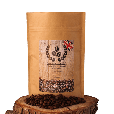 Holst | Mars Blend Coffee Beans Whole or Ground