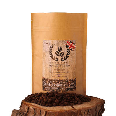 Merengue | Costa Rica Coffee Beans Whole or Ground