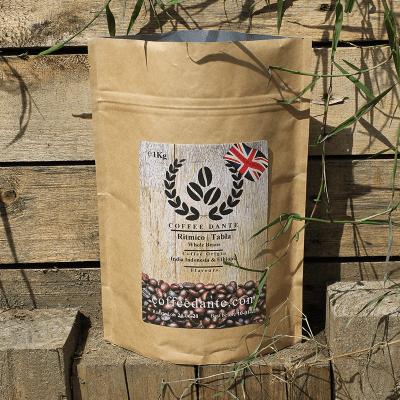 Ritmico | Tabla Coffee Beans Whole or Ground