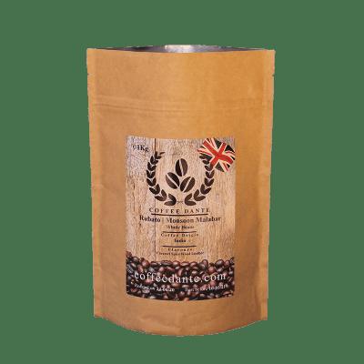 Rubato | Monsoon Malabar Coffee Beans Whole or Ground