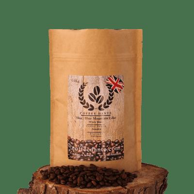 Ska | Blue Mountain Like Coffee Beans Whole or Ground