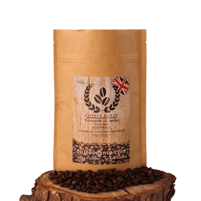 Tranquillo | Gamelan Coffee Beans Whole or Ground